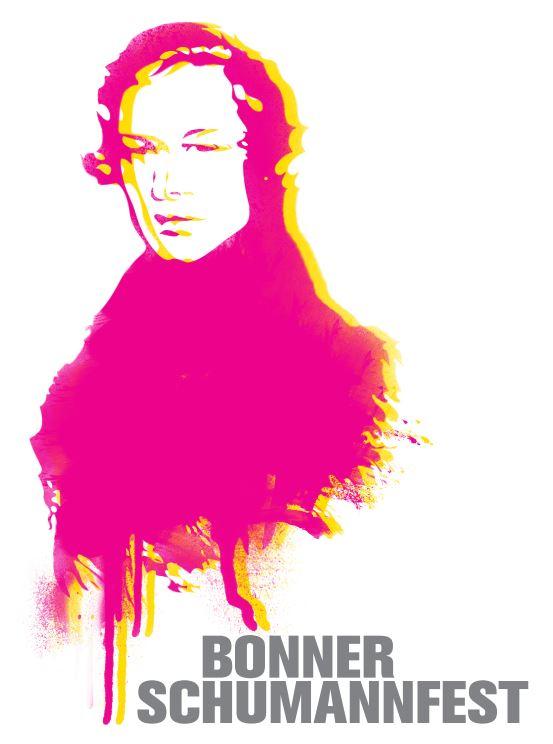Bonner Schumannfest 2017 logo