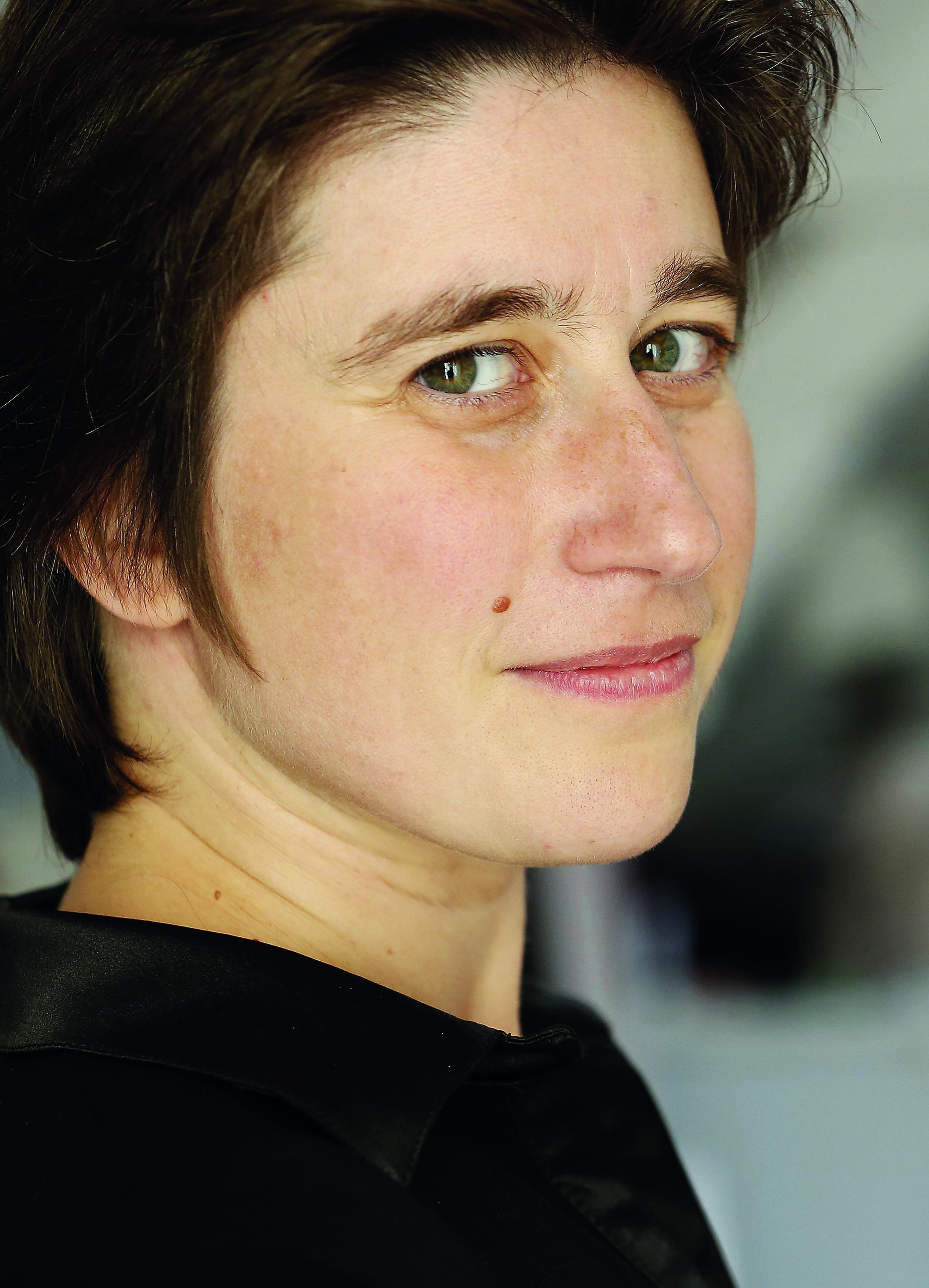 Robert Schumann Anne Le Bozec