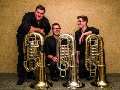 Robert Schumann Trio21meter60