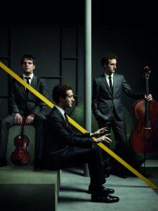 Robert Schumann Busch-Trio