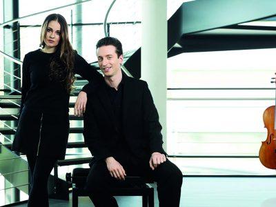 Robert Schumann Duo Laura Moiniann