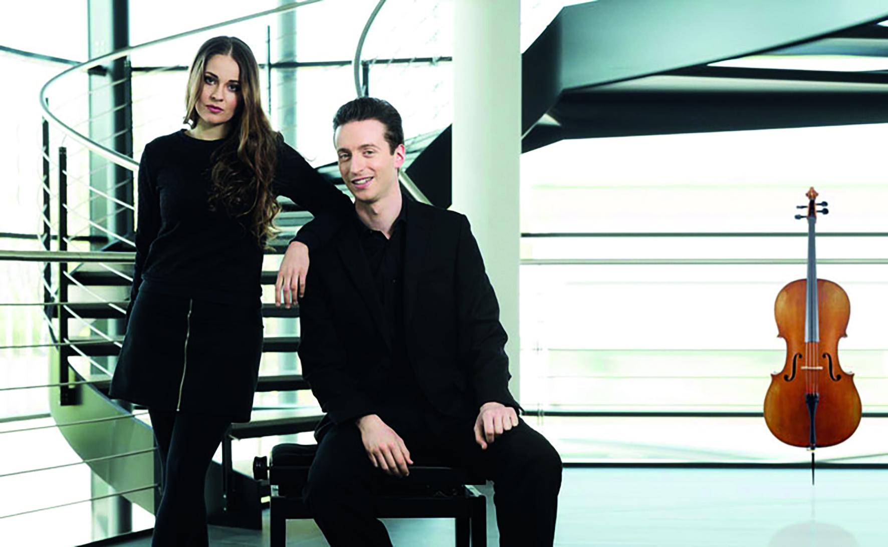Robert Schumann Duo Laura-Moinian