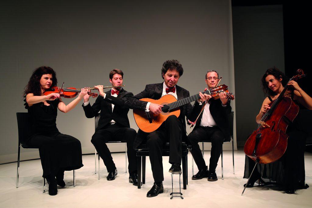 Robert Schumann Ensemble Duomo