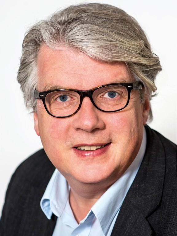 Robert Schumann Markus Schuck Vorsitzender Verein Bonner Schumannhaus e.V.
