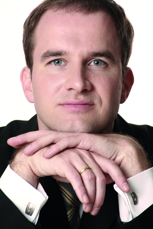 Robert Schumann Tobias Berndt