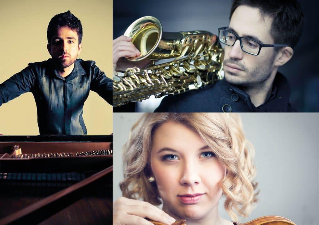 Robert Schumann Trio Affekti
