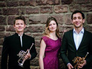 Robert Schumann Trio Celeste