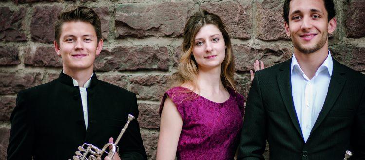 Robert Schumann Trio_Celeste