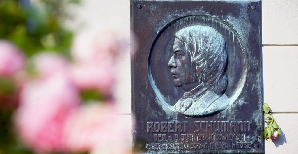 Robert Schumann Gesangswettbewerb Schumannhaus Bonn