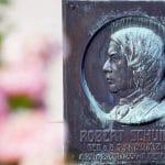 Robert Schumann Sterbetafel Schumannhaus Bonn