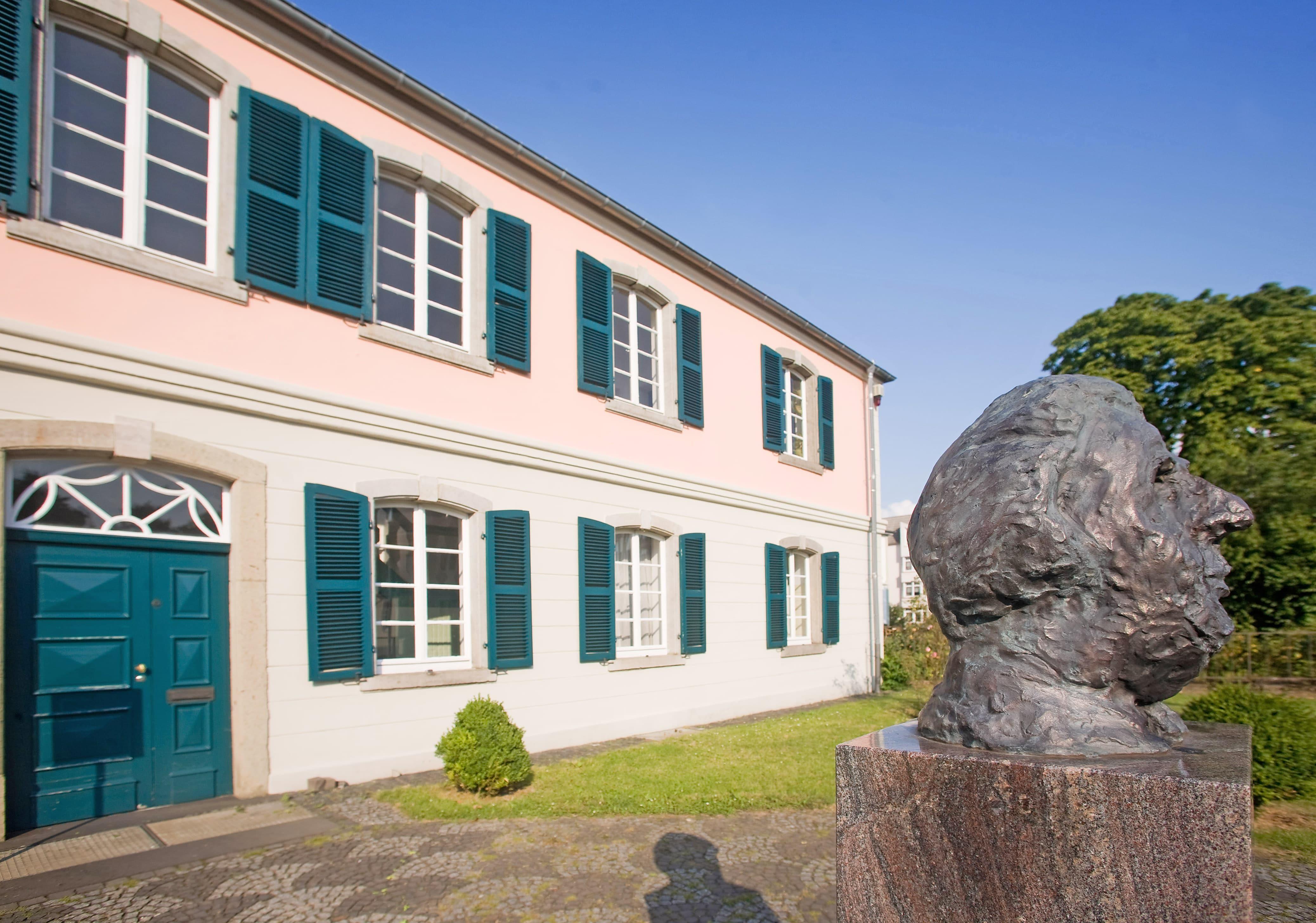 Schumannhaus Bonn