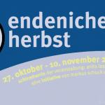 Robert Schumann Programm Endenicher Herbst 2002