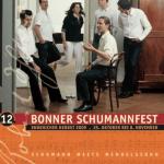 Programm Bonner Schumannfest 2009