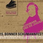 Programm Bonner Schumannfest 2012
