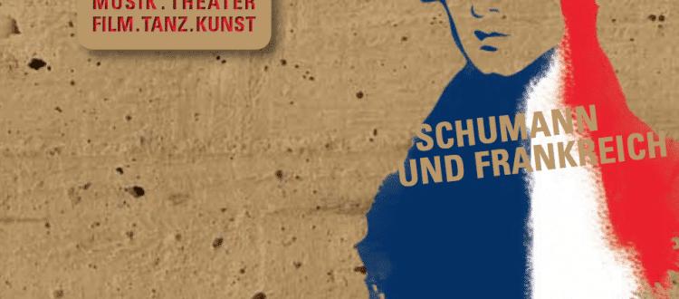 Robert Schumann Programm Bonner Schumannfest 2013