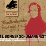 Programm Bonner Schumannfest 2015