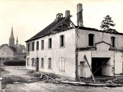 schumannhaus endenich ruine