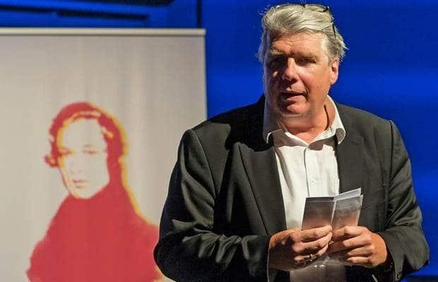 Schumannfest 2017- Markus Schuck