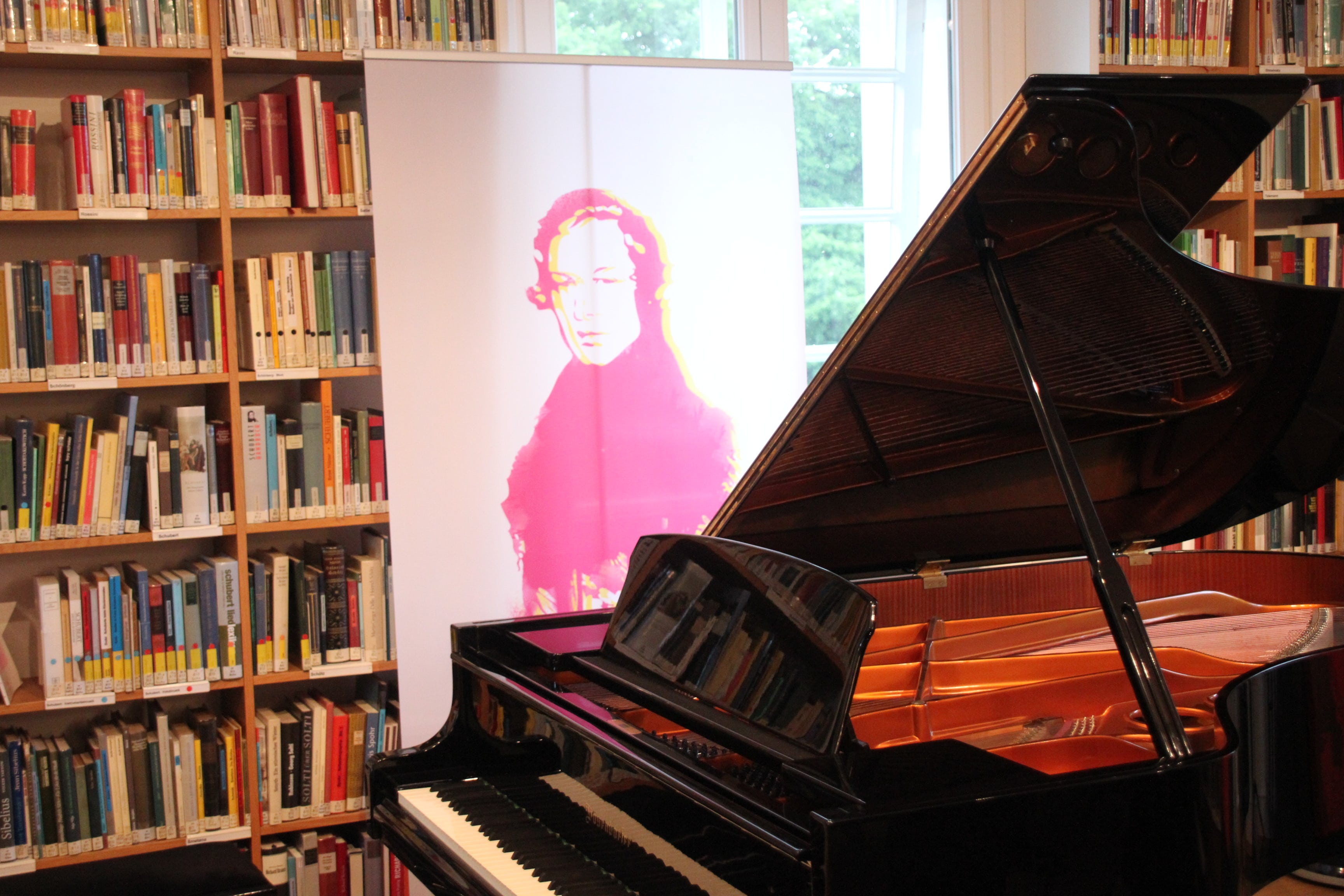 Robert Schumann Eröffnungskonzert Bonner Schumannfest