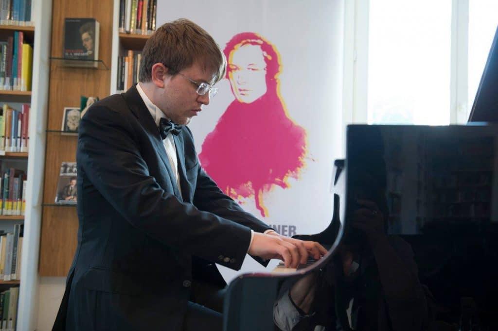 Robert Schumann Impressionen Veranstaltung Bonner Schumannfest 2017