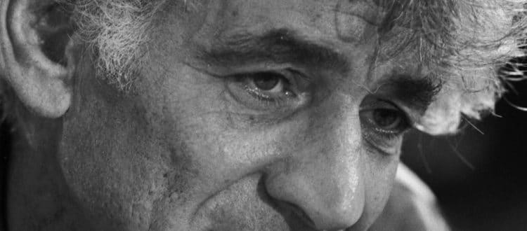 Leonard Bernstein Bonner Schumannfest 2018