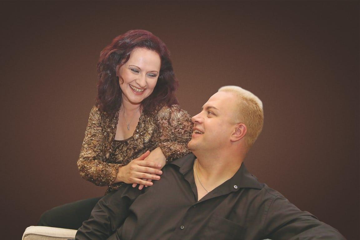 bonner schumannfest Klavierduo Genova & Dimitrov