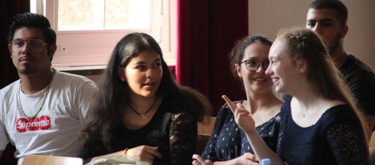bonner schummanfest gesangswettbewerb zweites vorsingen