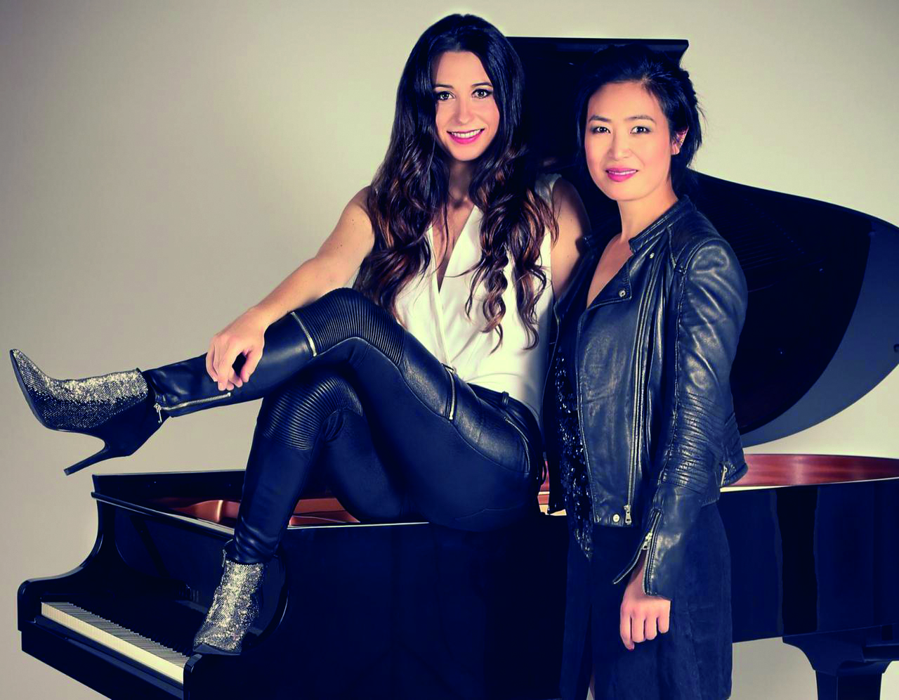 Piano Queenz