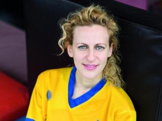 Nadia Migdal