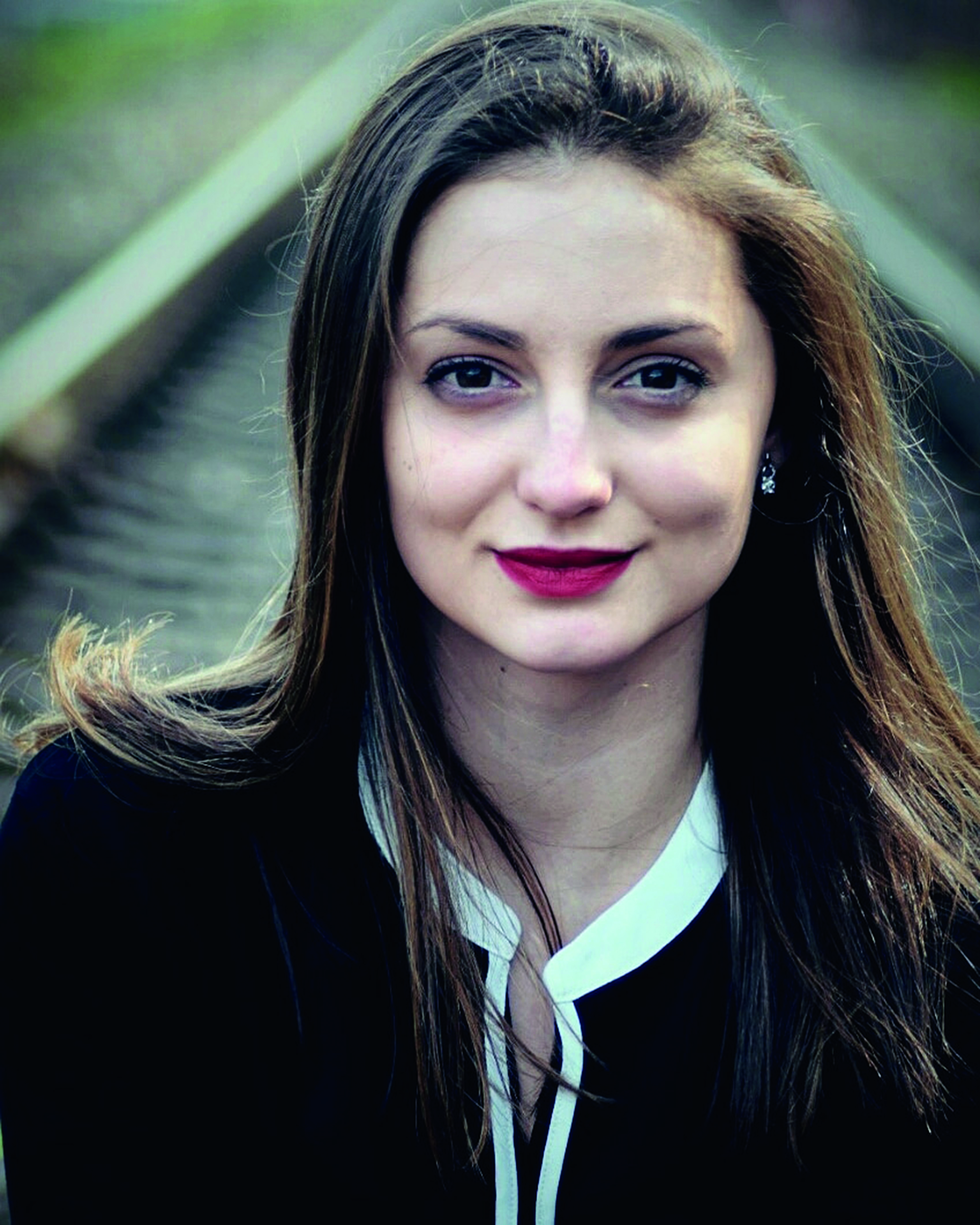 Rebeka Stojkoska