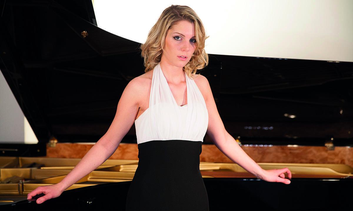 Jasmina Gerl